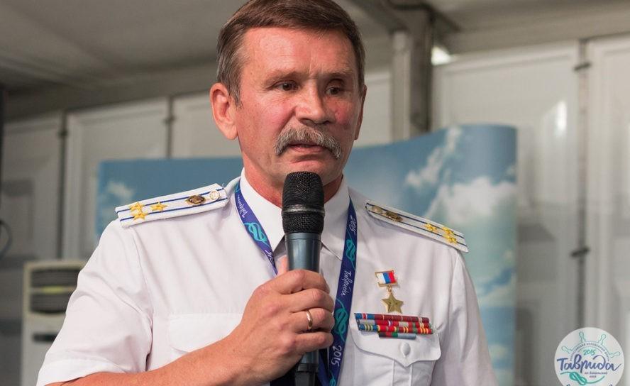В Эжве пройдет встреча с Героем Российской Федерации Вячеславом Бочаровым