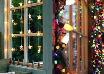 Создадим праздничное настроение вместе с конкурсом на лучшее новогоднее оформление