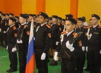 В школах Эжвы проходят митинги, посвященный 30-летию вывода советских войск из Афганистана.
