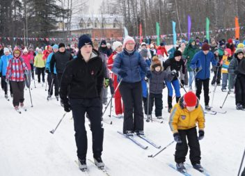 «Лыжня России – 2019»: итоги спортивного праздника
