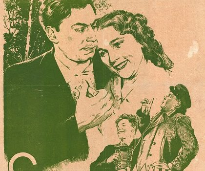 Театральную декаду открыли в Музее им. Н.М. Дьяконова