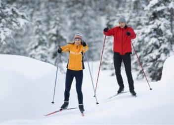 «Лыжня здоровья»: закрытие сезона и подведение итогов конкурса