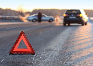Прямая линия: «Ответственность за совершение преступлений в сфере безопасности дорожного движения»
