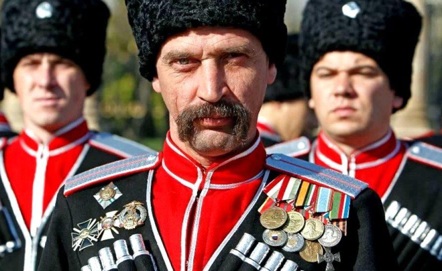В Эжве пройдет «Сход казаков Республики Коми»
