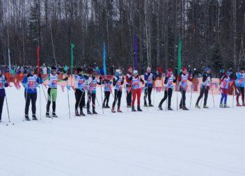 Готовимся к «Лыжне России-2020»!