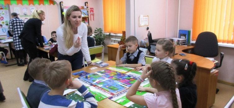 Об итогах Дней финансовой грамотности на базе библиотек Эжвинского района