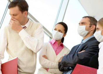 Рекомендации работадателям по профилактике коронавируса среди работников