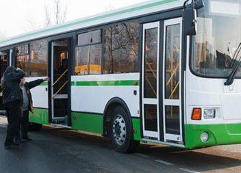 Вниманию эжвинцев! Изменяется движение автобусов по району!