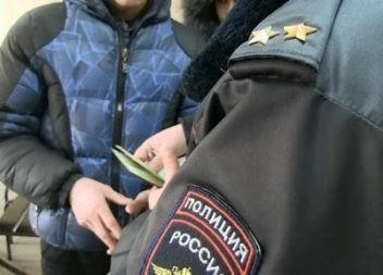 МВД по Республике Коми разъясняет действия сотрудников полиции в условиях режима всеобщей изоляции