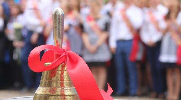 «СпецВЫПУСК – 2020» - особенный формат для эжвинских выпускников