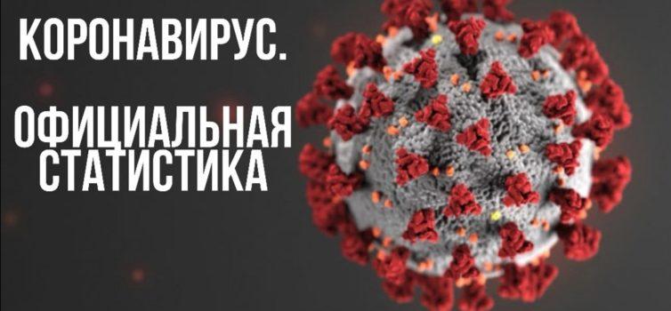 Официальная информация по Республике Коми по ситуации с коронавирусом на 25 ноября