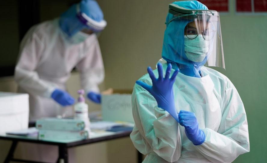 Официальная информация по Республике Коми по ситуации с коронавирусом на 16 октября