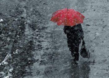 В Сыктывкаре ожидается сильный дождь