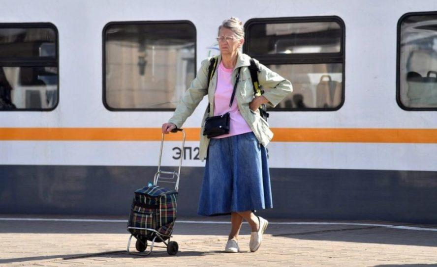 Компенсация проезда к месту отдыха в 2020 году неработающим пенсионерам