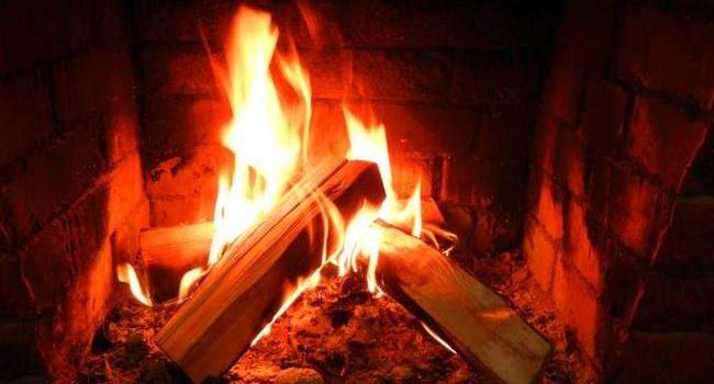 Основные правила пожарной безопасности при использовании печного отопления