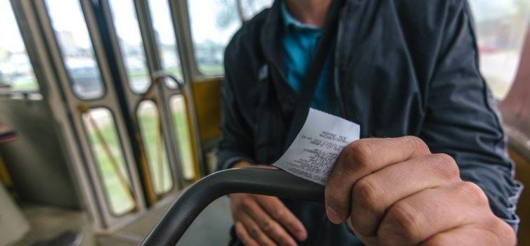 О продаже пригородных социальных проездных билетов