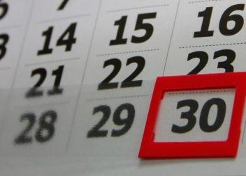 30 апреля истекает срок сдачи налоговых деклараций