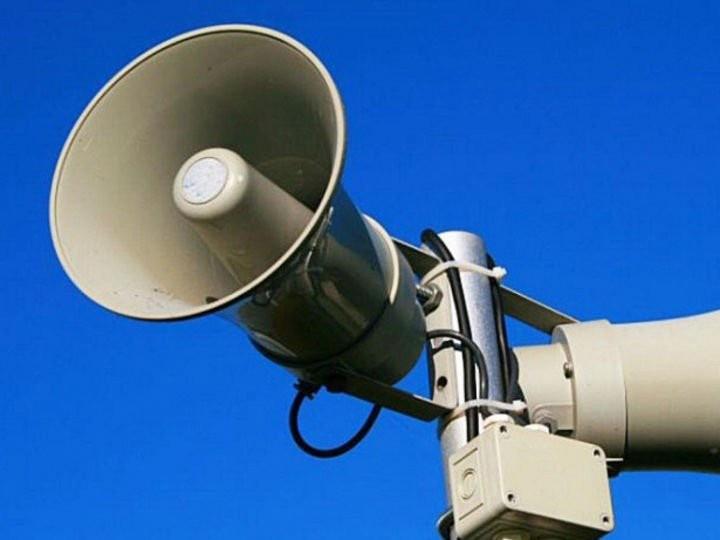 В Коми проверят систему оповещения