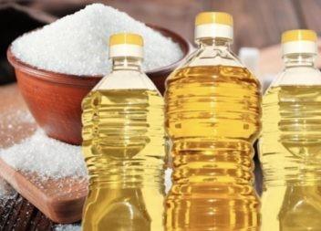 О сдерживании цен на подсолнечное масло и сахар