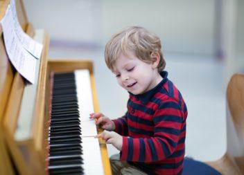 Эжвинская детская музыкальная школапродолжает набор на обучение по образовательным программам