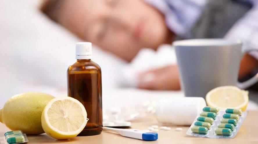 О гриппе и мерах профилактики